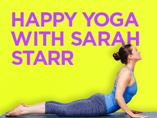 HAPPY YOGA WITH SARAH STARR (1)
