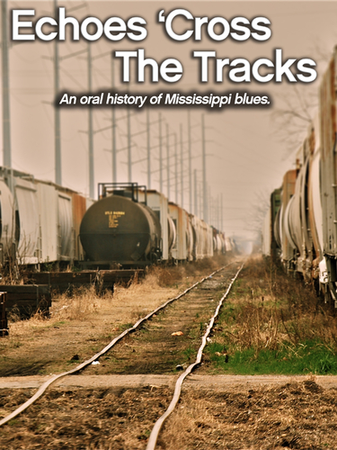 ECHOES 'CROSS THE TRACKS