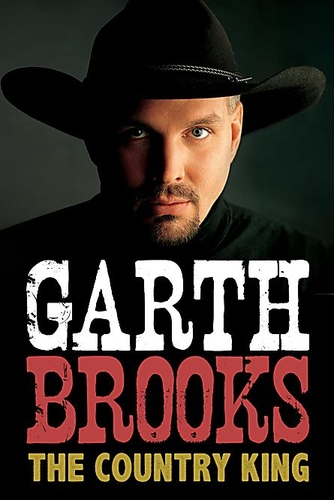 GARTH BROOKS: THE COUNTRY KING