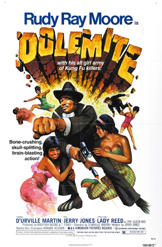 DOLEMITE