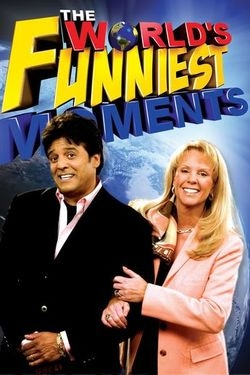 WORLD'S FUNNIEST MOMENTS