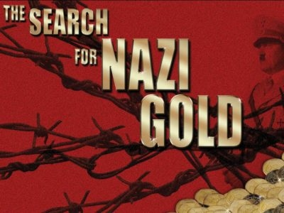 THE SEARCH FOR NAZI GOLD (1)