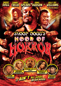 SNOOP DOGG: HOOD OF HORRORS