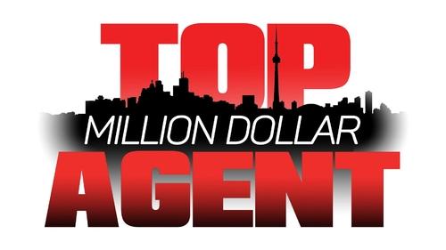 TOP MILLION DOLLAR AGENT (1)