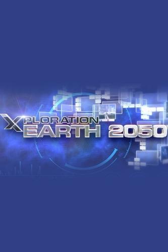 XPLORATION STATION: EARTH 2050