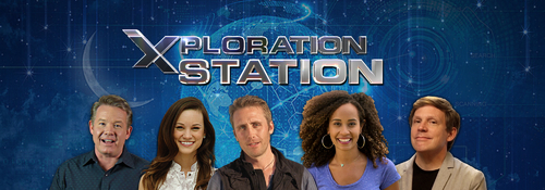 XPLORATION STATION: EARTH 2050 (1)