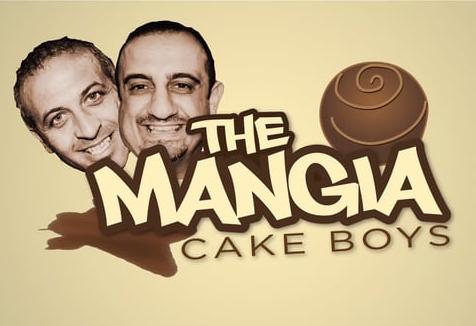 MANGIA CAKE BOYS