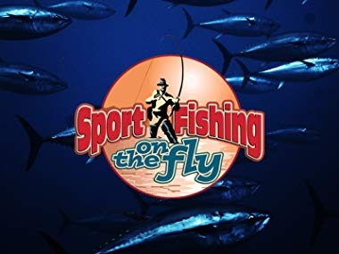 SPORT FISHING ON THE FLY (1)