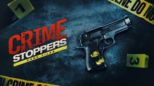 CRIME STOPPERS: CASE FILES (1)