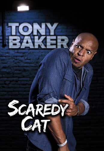 TONY BAKER'S SCAREDY CAT