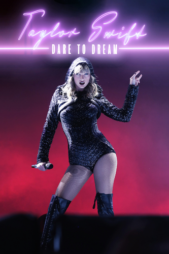 THE TAYLOR SWIFT STORY: DARE TO DREAM