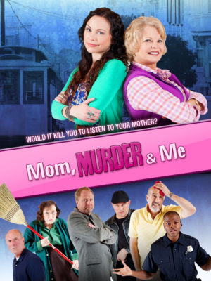 MOM, MURDER, & ME