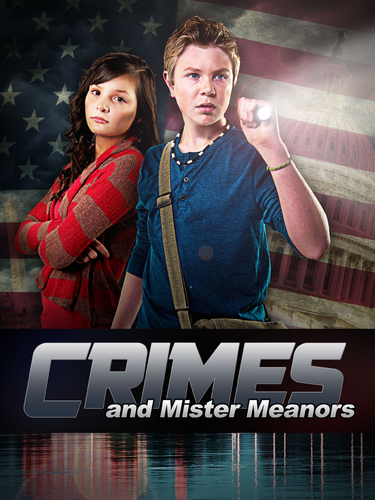 CRIMES & MISTER MEANORS