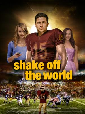 SHAKE OFF THE WORLD