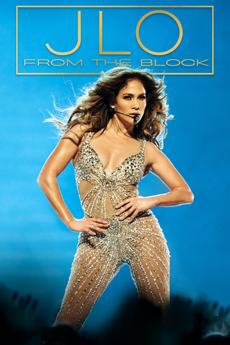 J-LO: FROM THE BLOCK