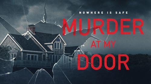 MURDER AT MY DOOR (1)