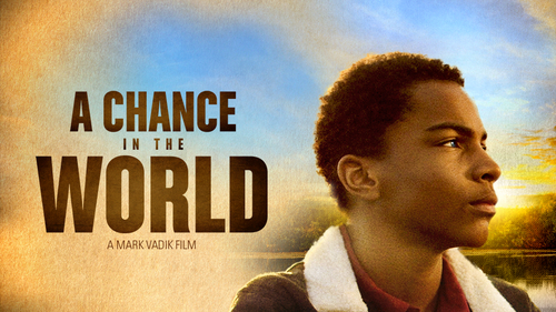 A CHANCE IN THE WORLD (1)