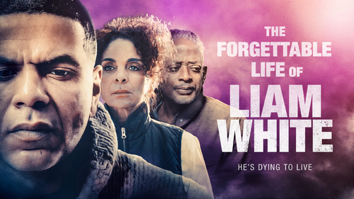 THE FORGETTABLE LIFE OF LIAM WHITE (1)