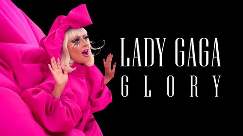 LADY GAGA: GLORY (1)