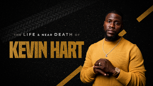 THE LIFE AND NEAR DEATH OF KEVIN HART (1)