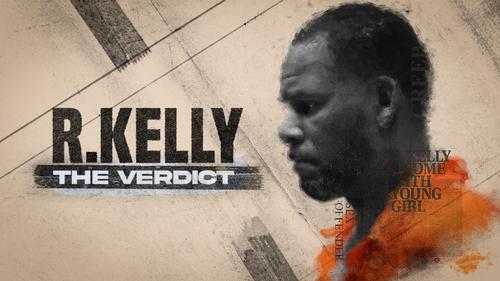 R. KELLY: THE VERDICT (1)