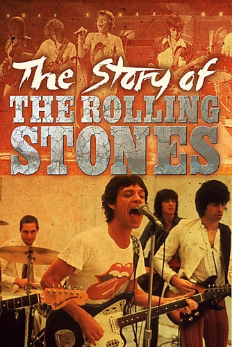 THE STORY OF THE ROLLING STONES