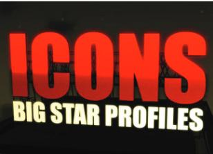 ICONS: BIG STAR PROFILES