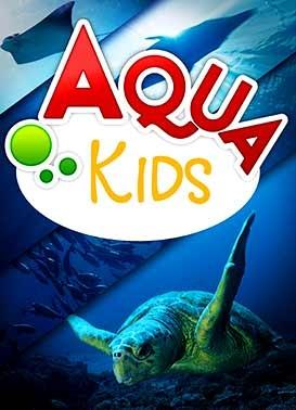 AQUA KIDS ADVENTURES