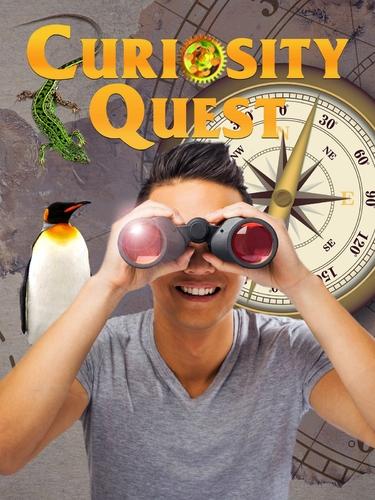 CURIOSITY QUEST (1)