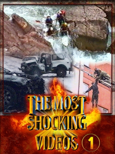 THE MOST SHOCKING VIDEOS 1 & 2